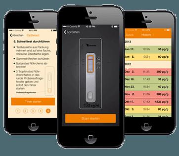 Medizin Apps von Pocketweb