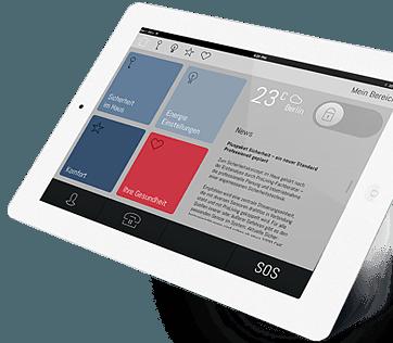 Smarthome Apps von Pocketweb